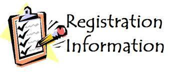 School Registration 2020-2021